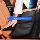 Funbliss Car Seat Protector for Baby Child Car