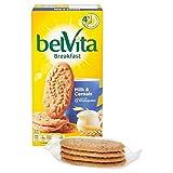 Belvita Milk & Cereal Breakfast Biscuit 300g - Pack of 6
