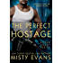 The Perfect Hostage (Entangled Edge) (Super Agent series)