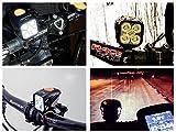 Magicshine Extreme MTB Enduro LED Bicycle