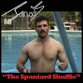 Spaniard 70