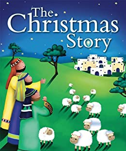 The Christmas Story Candle Bible For Kids Kindle Edition By