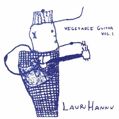 Vegetable Guitar, Vol. 1