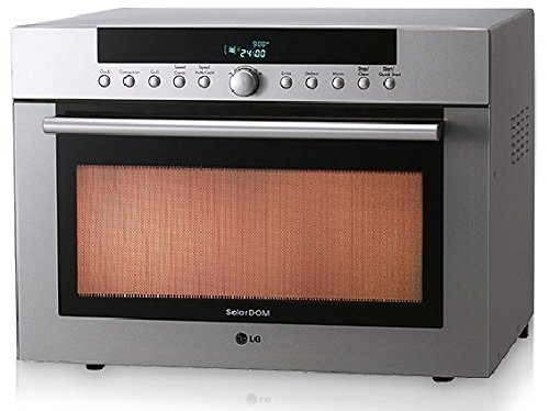 LG MP-9485S - Horno (34 L, Eléctrico, 34 L, 2350 W, 230 V, 50 Hz ...