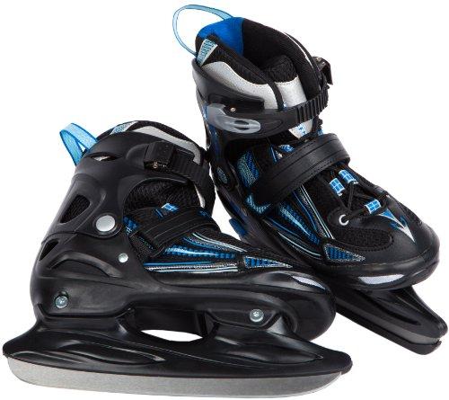 kids adjustable ice skates - 5