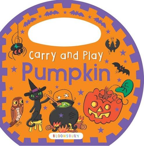 Carry and Play: Pumpkin