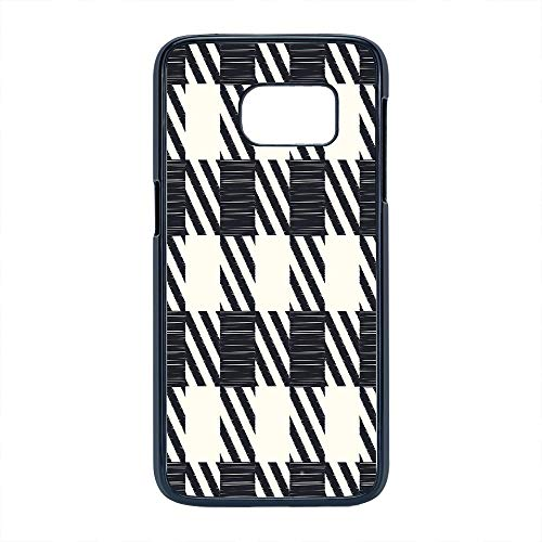 Amazon Com Cell Phone Case Compatible Samsung Galaxy S7checkered