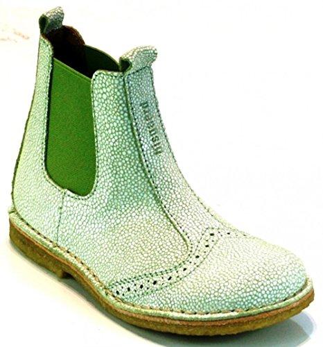 Unisex Bambini lime Verde Boot Stivaletti Bisgaard 4FqwxTBRE