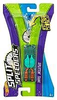 Mattel Hot Wheels DJC20 - Split Speeders Fahrzeug, sortiert, bunt