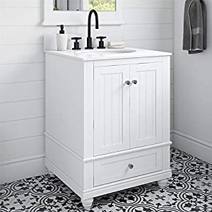 51rYkIzWktL._SS300_ Beach Bathroom Decor & Coastal Bathroom Decor