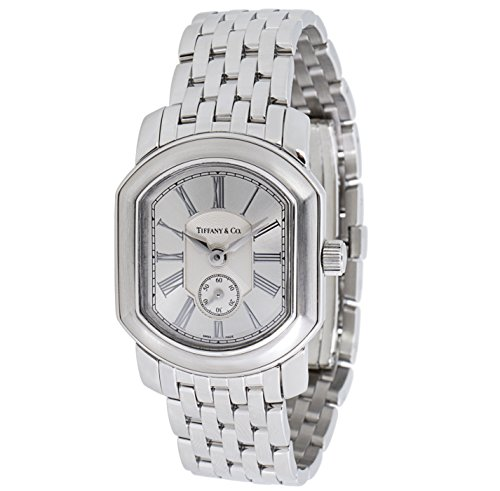 Tiffany & Co. Mark Coupe swiss-quartz womens Watch N/A (Certified - Co N Tiffany