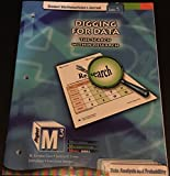 img - for Project M3: Level 3: Digging for Data: The Search Within Research Student Mathematician's Journal book / textbook / text book