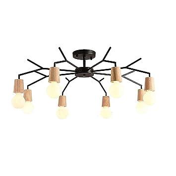 Amazon.com: Aero 8 cabezas del Norte de Europa de caracol ...