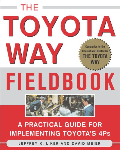 The Toyota Way Fieldbook - Hours Johnson Creek