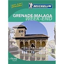 Grenade Malaga - Guide vert W-E