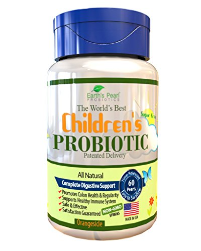 Day Supply Probiotic Supplement Ingredients product image