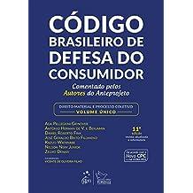 Código Brasileiro De Defesa Do Consumidor-Comentado Pelos Autores Do Anteprojeto