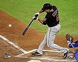 """Coco Crisp Cleveland Indians 2016 ALCS Action Photo (Size: 8"""" x 10"""")"""