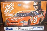 : Revell Nascar #20 Home Depot Chevy Monte Carlo 2006