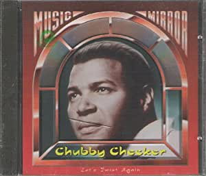 10 Tracks (even 13 listed on the tracklist) (CD Album Chubby Checker, 10 Tracks)