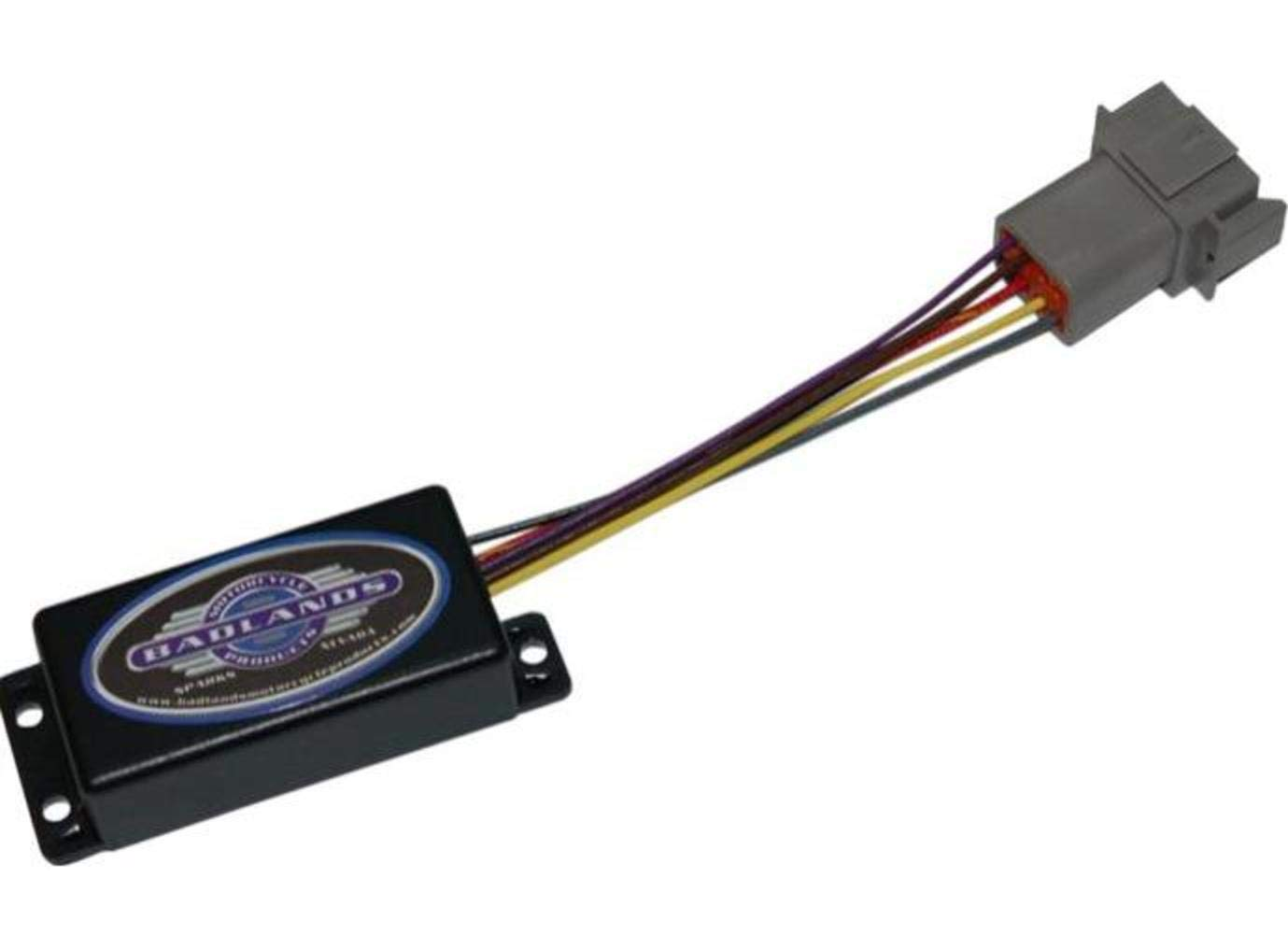 Badlands Turn Signal Canceler Ats 03 B Automotive Wiring Harness
