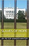 img - for Slaves of Hope: What happens on the campaign trail -- does not stay on the campaign trail book / textbook / text book