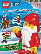 Lego City( Merry Christmas Lego…