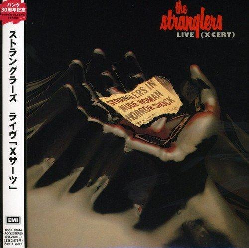 Live: Stranglers by Toshiba EMI Japan