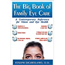 The Big Book of Family Eye Care: A Contemporary Reference for Vision and Eye Care