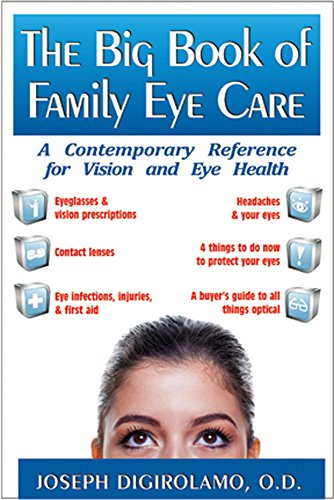 Family Eye Care West