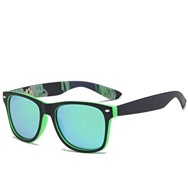 RZXTD Gafas De Sol Gafas De Sol Polarizadas De Aviación ...