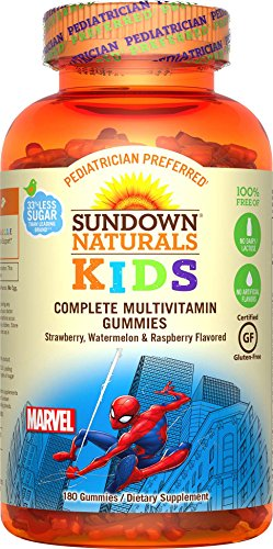 sundown naturals gummies - 6
