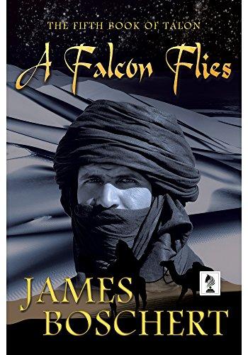 A Falcon Flies (Talon Book 5) ()