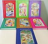 img - for Child Horizon 1994 Seven Book Bundle Set book / textbook / text book
