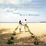 A Day To Remember - Music For Your Beach Wedding