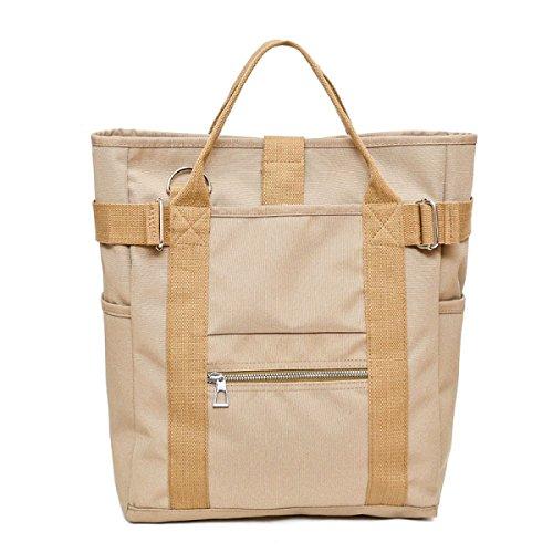 Frauen Jahrgang Leinwand Schulter Ipad Messenger Handtasche Schulranzen Reisen Tasche ,D-30cm*11cm*36.5cm