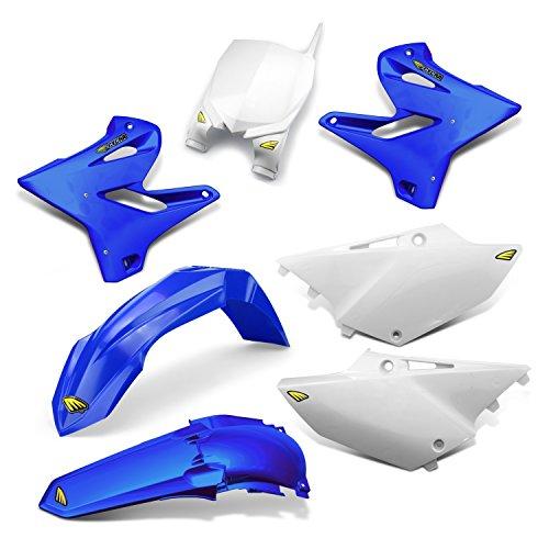Kit Cycra Plastic (CYCRA Complete Powerflow Kit Yamaha)