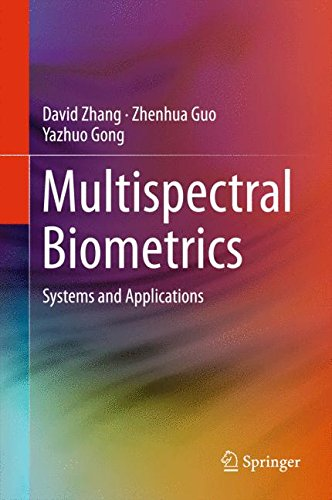 Multispectral Biometrics: Systems and Applications