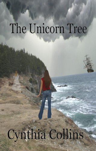 Book: The Unicorn Tree by Cynthia Collins