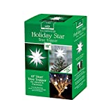 Holiday Tree Topper 12''