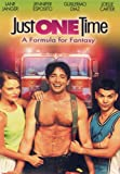 NEW Just One Time (DVD)
