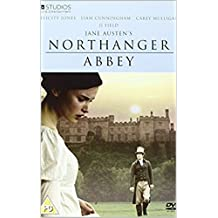 Northanger Abbey(illustrated)