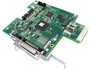 Zebra S600 Main Logic Board 45763-001M