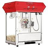 Bullseye 4oz tabletop Popcorn machine