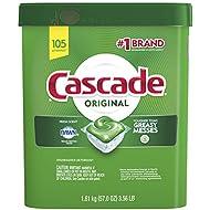 Amazon.com: Dishwasher Detergent: Health & Household