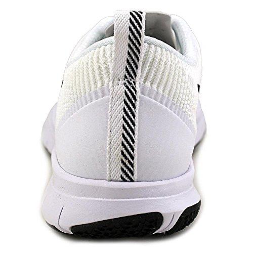 Maglietta corte maniche SS da Fit Dri Nike a White uomo Balck Cool xZ0AIwYq