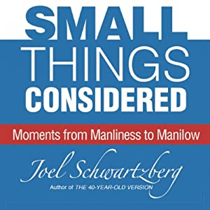 Small Things Considered Audiobook