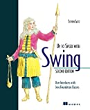 img - for Up to Speed with Swing by Steven Gutz (1999-09-04) book / textbook / text book