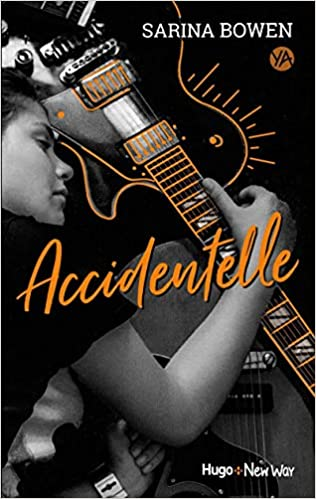 Amazon.fr - Accidentelle - Bowen, Sarina, Vidal, Pauline - Livres