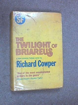 book cover of The Twilight of Briareus
